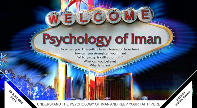 Psychology of Iman